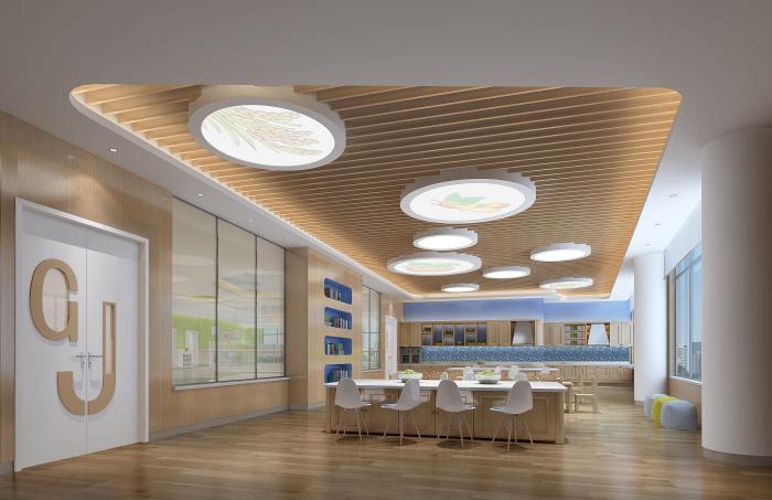 建艺集团喜获第八届中国国际空间设计大赛(中国建筑装饰设计奖)银奖